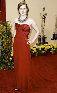 Best Dressed - Amy Adams