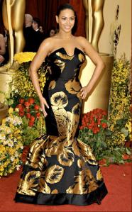 Worst Dressed - Beyonce