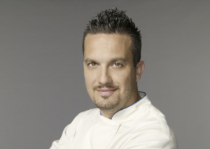 Top Chef Fan Favorite - Fabio Viviani