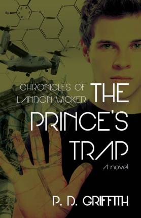 The Prince's Trap Cover